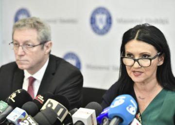 Un nou virus hepatic ameninţă România. Cine este în pericol