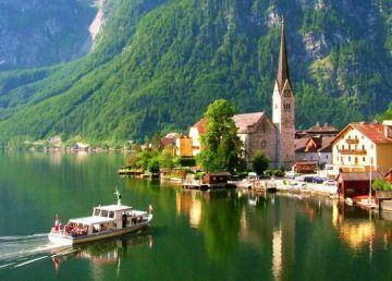 Românii, fără restricții într-una dintre cele mai frumoase țări europene