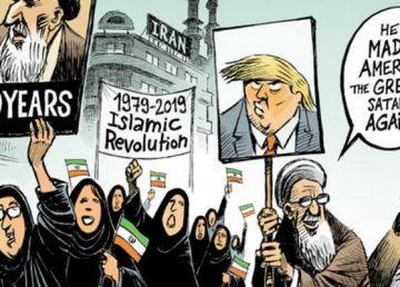Talentații oameni ai lui Mr. Trump. Pe cine sperie suplimentarea trupelor americane în Orientul Mijlociu