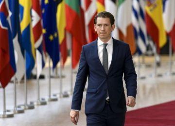 Germania poate fi implicată în demisia vice-cancelarului Austriei