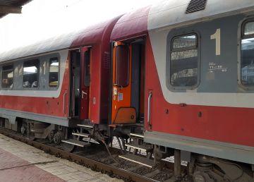 CFR Călători prelungeşte din pix reviziile tehnice la sute de vagoane