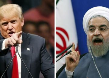 Regimul islamic iranian, în declin? Rouhani cere unitate, iar sancțiunile economice ar putea determina o confruntare militară cu SUA
