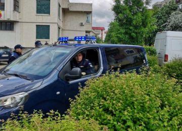 """Primele măsuri împotriva jandarmilor care i-au asigurat """"liniștea"""" lui Dragnea la Topoloveni"""