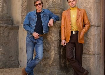 """Once Upon a Time in Hollywood"", cel mai aşteptat film de la Cannes 2019"