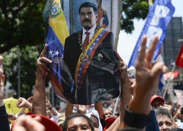 """Maduro cere armatei să lupte """"împotriva tuturor puciștilor"""". """"Nimănui să nu-i fie frică. Este timpul să apărăm dreptul la pace"""""""