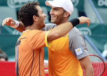 Un român este campion la Madrid! Horia Tecău şi Jean Julien Rojer au câştigat proba de dublu la tenis masculin