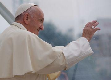"""Cum a reuşit Papa Francisc să îi reunească pe români. """"Prin discursul Papei, ne-am văzut pe noi înșine mai buni"""""""