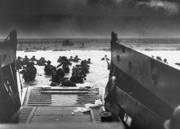 75 de ani de la Ziua D care a schimbat radical soarta celui de-al Doilea Război Mondial