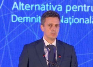 """""""Toți cei din conducerea PSD au fost la un moment dat oamenii lui Liviu Dragnea. Inclusiv Gabriela Firea"""". INTERVIU cu Cătălin Ivan (ADN)"""