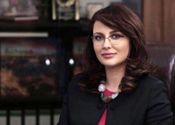 Șefa CNAS a fost demisă de premier
