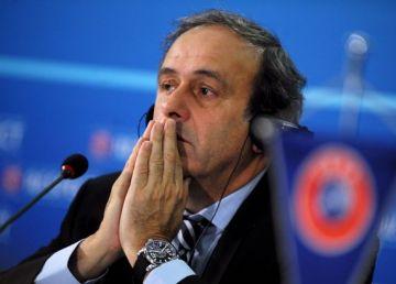 UPDATE. Michel Platini, reţinut pentru fapte de corupţie