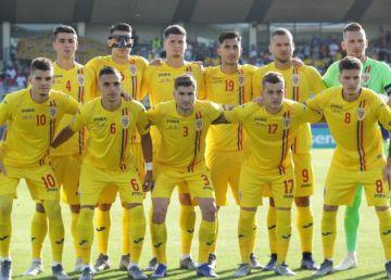 UPDATE.Campionatul European de Fotbal U 21 din Italia și San Marino. România a învins Anglia. Elevii lui Rădoi, calificați în semifinale