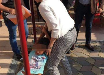 Dăncilă a luat noi măsuri în cazul fetiţei din Baia de Aramă. Controale luni în Dolj şi Mehedinţi