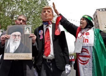 Cine dorește ca SUA să declare război Iranului?