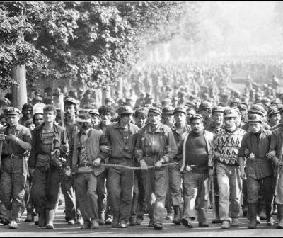 13-15 Iunie 1990, mineriada care a adus România în pragul unui război civil. INTERVIU cu publicistul Romulus Cristea