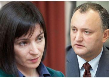 UPDATE. Republica Moldova, un stat eşuat la limesul dintre EST şi VEST. Încă o victorie de etapă a Kremlinului?