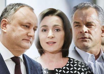 UPDATE. Criza R.Moldova se acutizează. Ambasadorul României la Chişinău se va întâlni cu Vladimir Plahotniuc. Meleşcanu merge pe varianta anticipatelor