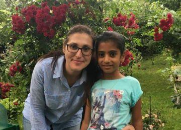 Sorina a ajuns în SUA. Ultima șicană din partea statului român