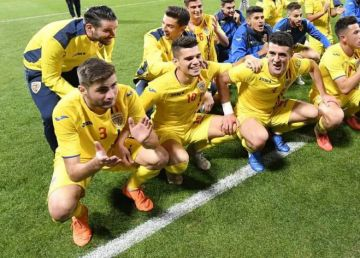 Campionatul European de Fotbal U 21 din Italia și San Marino. România a debutat cu dreptul și a zdrobit Croația