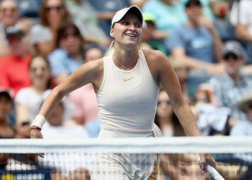 """Marketa Vondrousova, după calificarea în finala French Open: """"Este cea mai frumoasă săptămână din viaţa mea"""""""