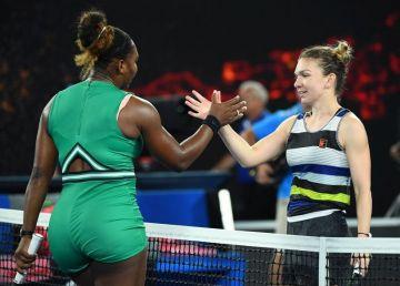 """Finala de la Wimbledon 2019. Simona o poate învinge pe Serena: """"Mă simt foarte puternică mental"""""""