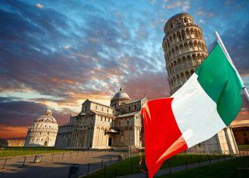 Alertă MAE pentru românii care pleacă în vacanță în Italia. Precipitații abundente, rafale de vânt și grindină în nordul țării