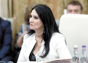 UPDATE. Sorina Pintea a fost arestată preventiv 30 de zile