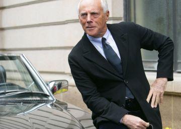 De la anatomie la design vestimentar. Giorgio Armani, un simbol al rafinamentului şi bunului gust, la 85 de ani