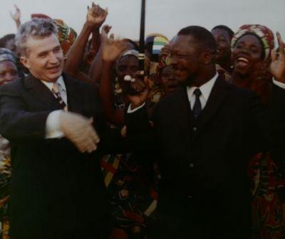 Istorii Secrete. Cum s-a folosit Ceauşescu de Securitate şi Miliţie în Africa la începutul anilor '70. INTERVIU cu istoricul Bogdan Ranteş