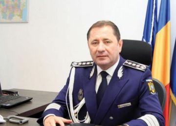 UPDATE. Liviu Bute a preluat conducerea Poliției de Frontieră
