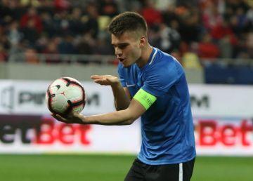 Transferul celui mai curtat fotbalist din Liga 1 va fi tranşat după Supercupă