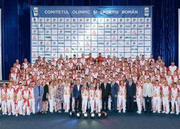 Jocurile Europene de la Minsk. România, pe locul 26 în clasamentul pe medalii