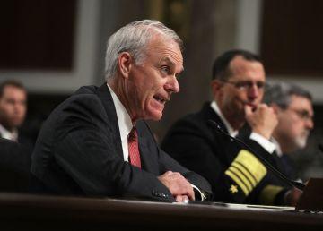 Pentagonul, la al treilea ministru interimar