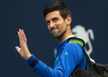 """Djokovic, testat pozitiv cu COVID-19. """"Voi rămâne în autoizolare următoarele 14 zile"""""""