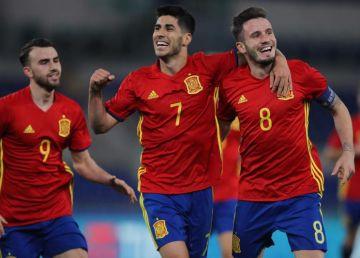 Spania a câștigat Campionatul European de Fotbal U 21