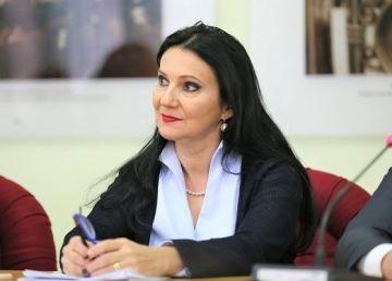 Sorina Pintea, trimisă în judecată pentru luare de mită