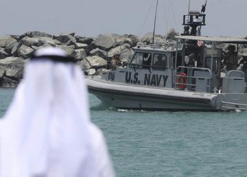 Criză în Golful Persic? Statele Unite au doborât o dronă iraniană în Strâmtoarea Ormuz