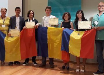 Trei medalii de aur pentru România la Olimpiada Balcanică de Fizică