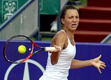 BRD Bucharest Open. Patricia Ţig şi perechea Cristian-Ruse, în finale cu titlul pe masă