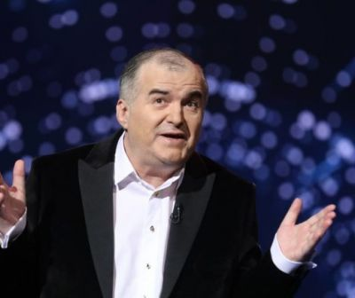 De ce a intrat Florin Călinescu în politică