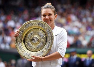 Clubul exclusivist în care a intrat Simona Halep după victoria istorică de la Wimbledon