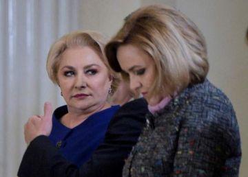 """Carmen Dan, în război rece cu Viorica Dăncilă după """"mazilirea"""" sa de la şefia MAI"""