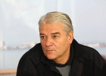 Nicolae Moga a demisionat din funcția de ministru de Interne după 6 zile