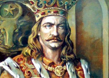 515 de ani de la trecerea în nefiinţă a domnului Moldovei, Ştefan cel Mare şi Sfânt