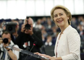 Noua Comisie Europeană, votată cu o largă majoritate în plenul comunitar