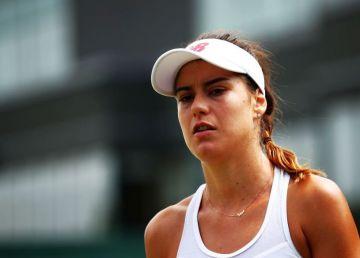 """Australian Open 2020. Sorana Cîrstea, eliminată surprinzător de """"adolescenta minune"""" a tenisului american"""