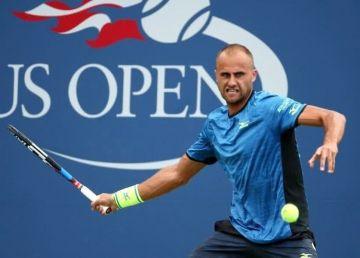 Jucătorii români, trimiși acasă rând pe rând de la US Open. Ultimul eliminat, Marius Copil