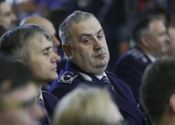 Liviu Vasilescu, noul șef al Poliției Române