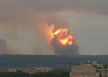 Kremlinul a secretizat informaţiile cu privire la accidentul nuclear de la Arhanghelsk