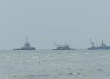 Alertă în Marea Neagră! Un pescador românesc s-a scufundat